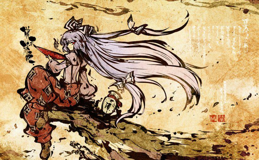 紫雨幽蝶_狂野自由的浓墨-TOKIAME老师 – 二色幽紫蝶
