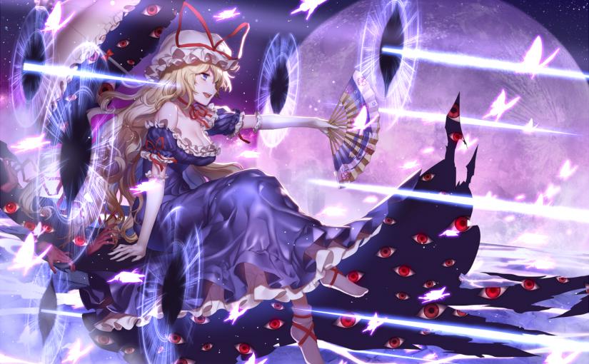 魔女的万象画廊-菊月老师